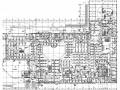 [广东]综合性商场空调通风排烟系统设计施工图(系统图多)