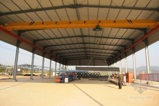 内邓高速公路某段桥涵钢筋施工作业指导书