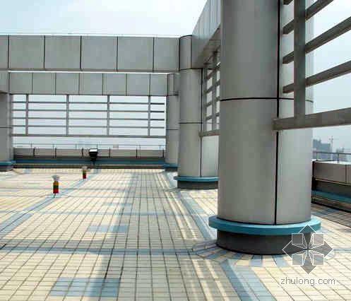 江苏某框筒结构高层办公楼施工质量情况汇报(创鲁班奖)