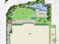 某私家庭院景观设计方案