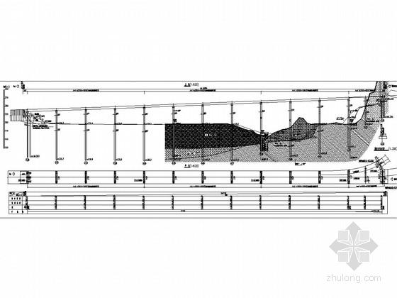 [湖北]高速公路预应力混凝土互通桥梁施工图设计(中交)