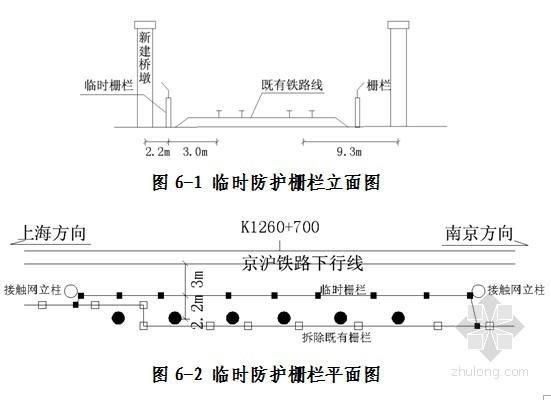 公路桥梁工程施工方案(钻孔桩 预制梁架设)