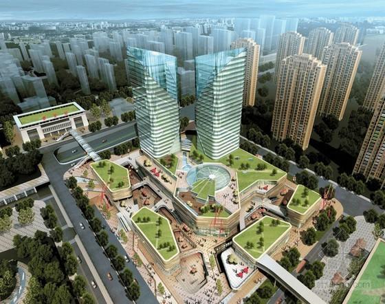 [珠海]智慧产业园区城市规划市场区位研究(375页)
