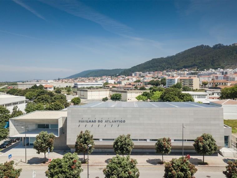 葡萄牙大西洋体育馆