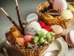冰淇淋连店都是这么诱人的吗?