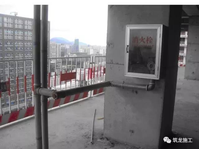 建筑安全协会标准化示范工地展示,文明施工篇79张照片!_74