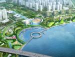 深圳宝安欢乐海岸总体规划