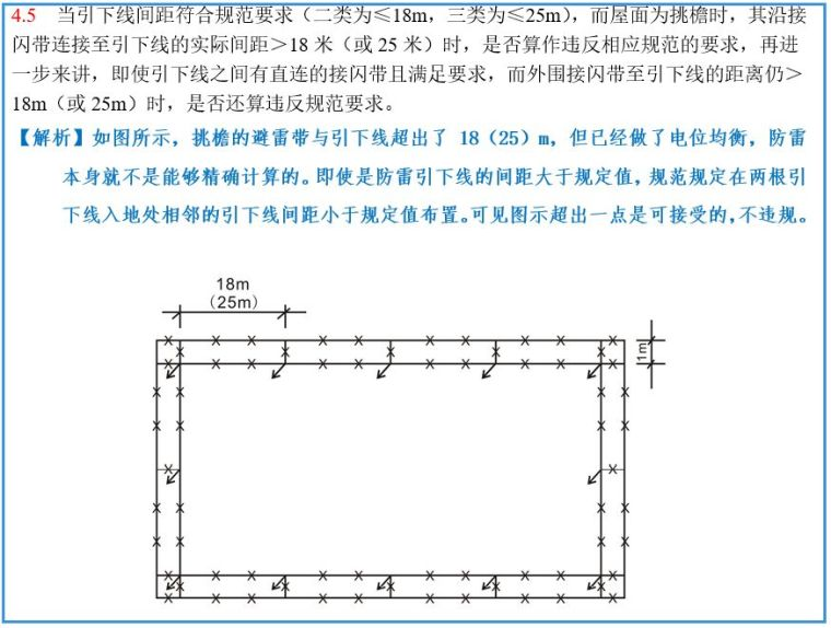 160问解析之电气照明、防雷、接地(建筑电气专业疑难问题)_24