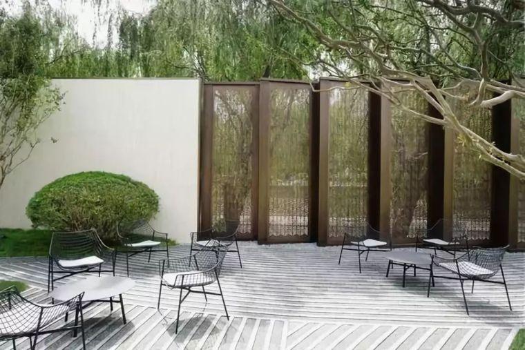 用心设计过的围墙,能让你家小院瞬间与众不同!_36