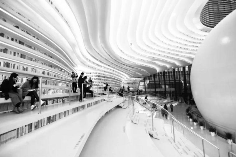 12座设计感超强的图书馆建筑!_13