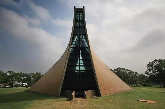 这个华裔建筑设计师,用他的作品征服了世界!_2