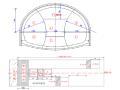 分离式隧道工程施工方案及施工方法