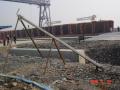 跨海大桥70m预应力砼箱梁真空辅助压浆施工质量控制