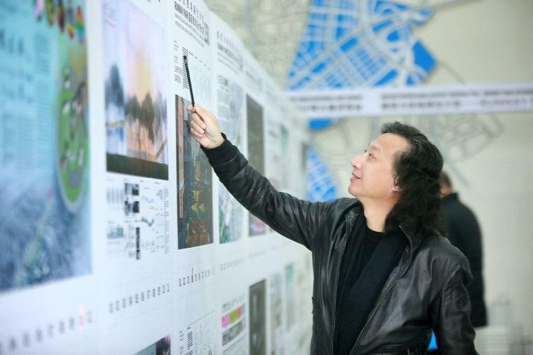 南京大校场·国际青年设计师大赛东南大学夺冠!_19
