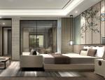 [安徽]池州九华山涵月楼度假村E户型住宅设计方案文本