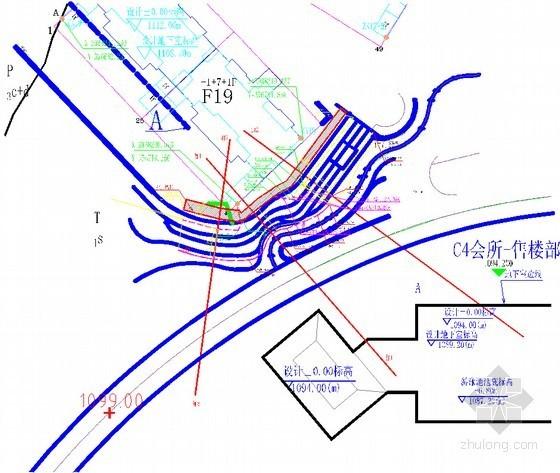 [贵州]边坡支护专项施工方案(多图)