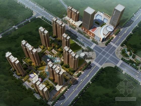 [河南]开封城市设计规划方案文本