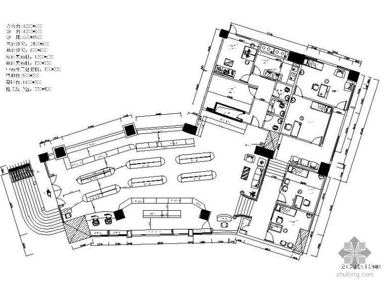 360平药店中医诊所(含效果图)
