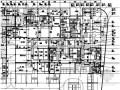 [天津]地标性购物中心暖通空调系统全套施工图(140张 含负荷计算书)