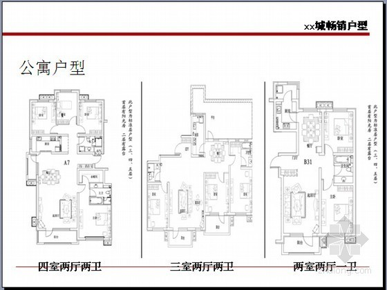 老年公寓项目定位及规划设计建议(含案例分析)
