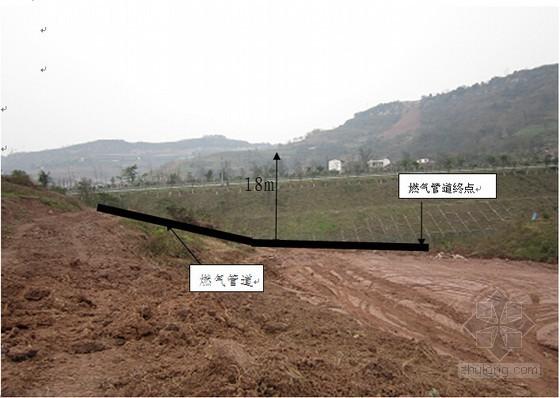 燃气管道保护专项施工方案及注意事项(图文并茂)