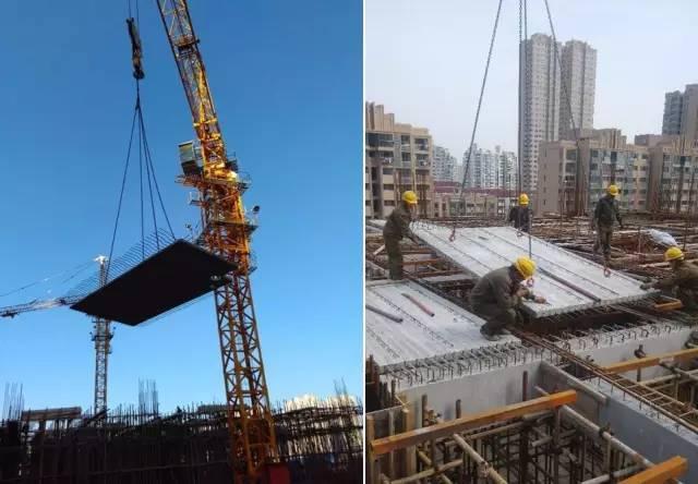 模块造梦将成为中国新常态,这个装配式施工工艺很OK!_10
