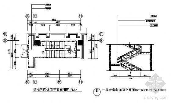 [江苏]恒隆国际大堂装修图-3