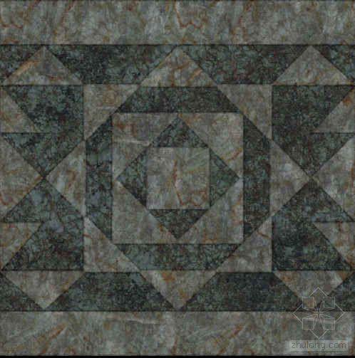 古代建筑-地砖、墙面材质贴图