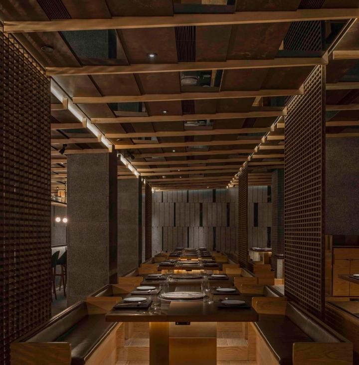 上海Chi-Q餐厅-Chi-Q-restaurant-by-Neri-Hu-Shanghai-China-03