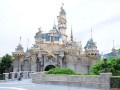 """香港迪士尼""""睡公主城堡""""或拆除 官方未予置评"""