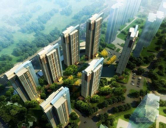 [上市地产]2015年住宅及商业项目产品质量实测实量操作指引