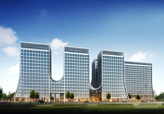 [北京]文化交流中心工程高大模板安全专项施工方案(支模最大高度11.15米)