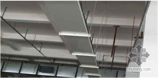 北京某医院病房楼工程施工组织设计(框剪结构 节能保温)