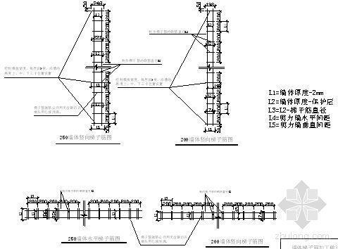 北京某大型会议中心钢筋施工方案