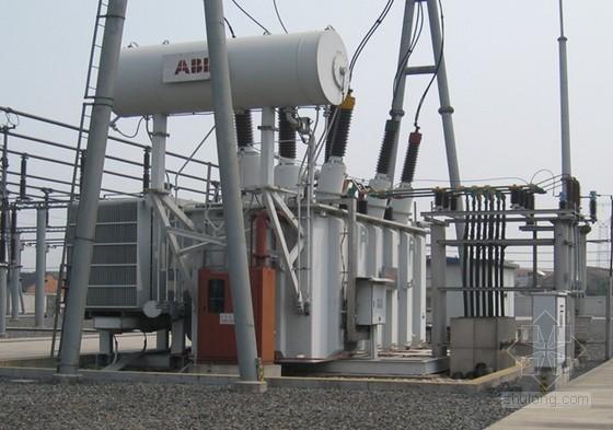 电气系统一次主接线图案例讲解PPT62页