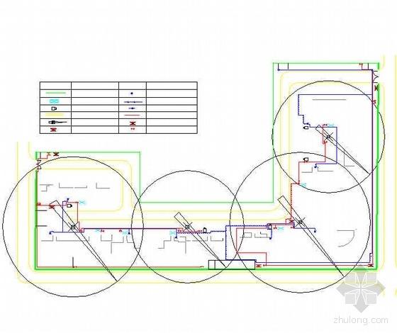 北京某多层住宅小区施工组织设计(投标 剪力墙结构)