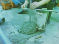 道路工程材料之混凝土的技术性质