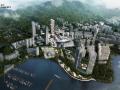 [深圳]太子广场超高层办公综合体设计方案(文本+CAD)