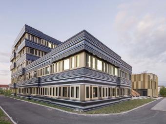 法国CRBC研究中心