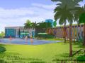 [重庆]滨水体育公园景观规划设计方案文本
