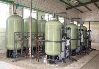 软化水设备设计选型与安装要点