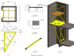 建筑工程安全防护标准化制作图册(二十项)
