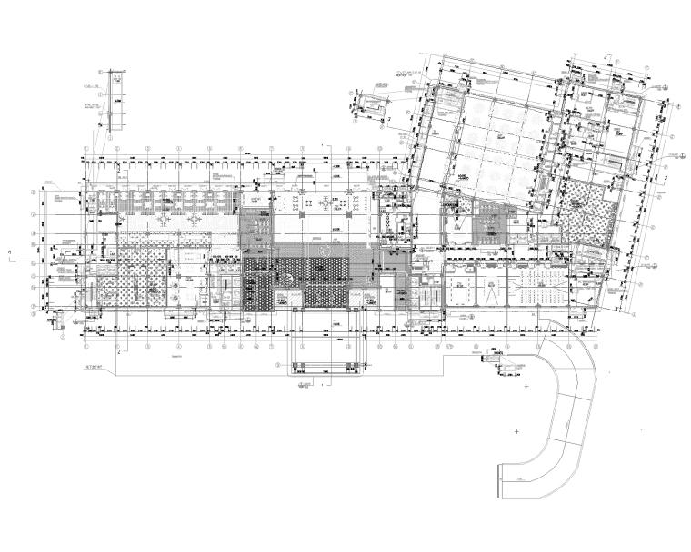 [江苏]万达设计院-万达嘉华酒店全套施工图+软装方案+效果图