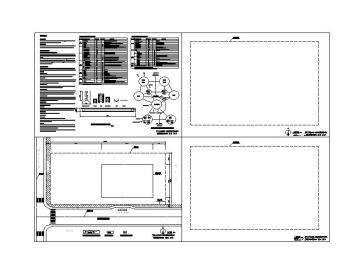 2003年到2014年一级注册建筑师场地作图CAD版真题