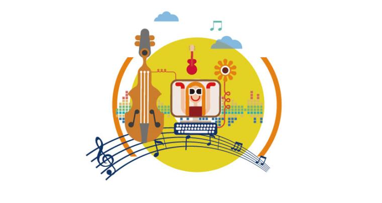 [体验式商业街改造设计]常州天鹅湖音乐小镇_19