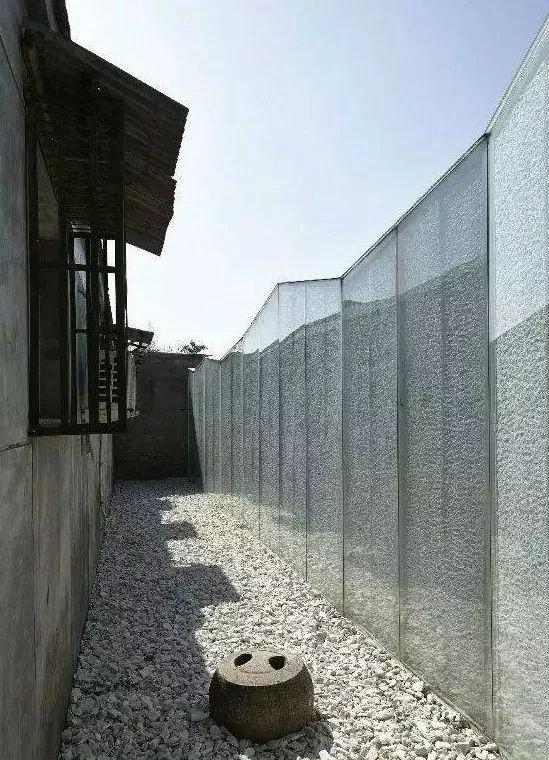 用心设计过的围墙,能让你家小院瞬间与众不同!_48