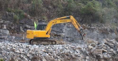 中国海关博物馆止水、护坡及地基处理工程土石方开挖、降水(止水)