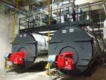某锅炉安装施工组织设计方案