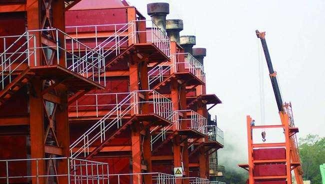 锅炉安装监理实施细则