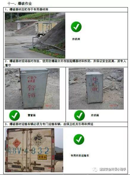 一整套工程现场安全标准图册:我给满分!_26